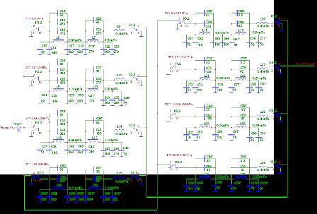 принципиальная схема телевизора rolsen c2119.